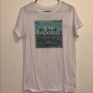 Young&Reckless Graphic Tee!